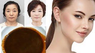 বয়সের ছাপ,বলিরেখা,কালো দাগ দূর করে ত্বক ফর্শা করবে এই কফি ম্যাজিকাল প্যাক || Anti Aging Face Mask