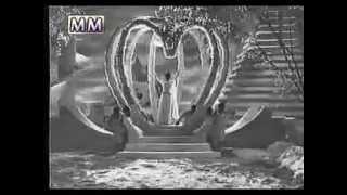 KHAYAALON MEIN TUM HO -LATA -HASRAT JAIPURI   -SAJJAD -SAIYAN ( 1951)