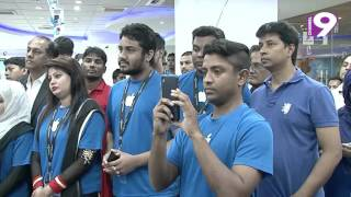 iphone 6s launch by grameenphone