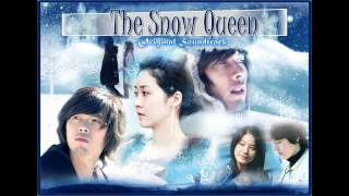 Jo Sung Mo - Love... Irrepressible Tears (The Snow Queen Original Soundtrack)