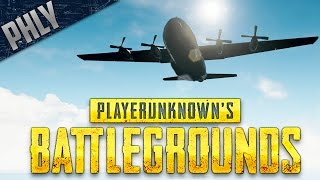 THIS GAME IS A DRUG - (PlayerUnknown