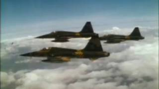 NORTHROP F-5C FREEDOM FIGHTER VIETNAM WAR