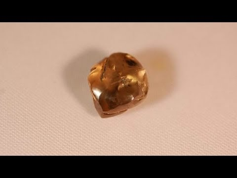 Arkansas boy finds 5-carat diamond after 10-minute search