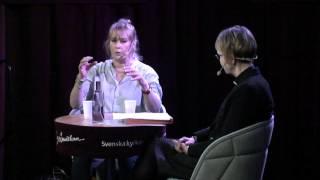 Marie Louise Ekmans två liv