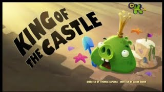 King Of The Castle Angry Bird Tamil