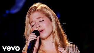 Jackie Evancho - Ave Maria (Live from Longwood Gardens)