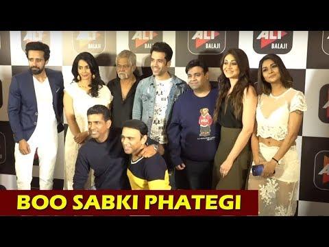 Xxx Mp4 Boo Sabki Phategi Ft Mallika Sherawat Sanjay Mishra Kiku Sharda Tusshar Kapoor Launch Event 3gp Sex