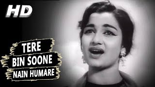 Tere Bin Soone Nain Humare|Mohammed Rafi,Lata Mangeshkar| Meri Surat Teri Aankhen Songs |Asha Parekh