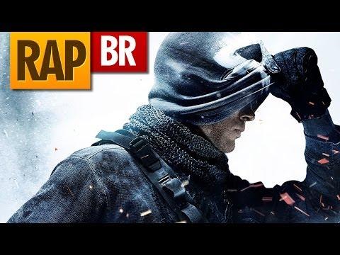 Xxx Mp4 Rap Do Call Of Duty Ghosts Tauz RapGame 07 3gp Sex