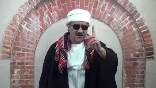 شفاف سازی تفاوت چهره غیر واقعی اسلام اونا و اسلام ما! (131)