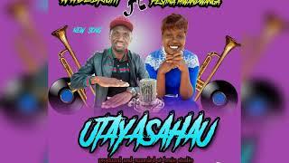 Afande Bright Gospel  Ft Festina Mwandwanga -Hayo Yatapita