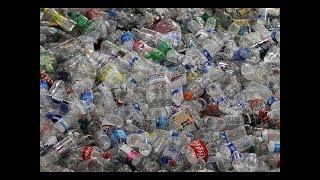 In China, scientists want to turn plastic into fuel   Sustainable Energy
