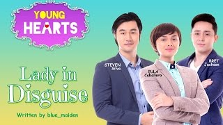 Young Hearts Presents: Lady in Disguise EP01