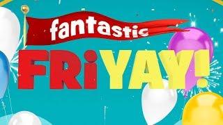 FRiYAY! (Can
