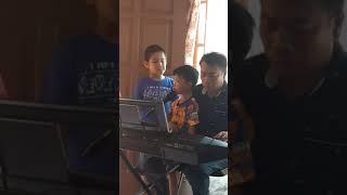 Lagu Nias. Andrian Lase Umur 5 Tahun