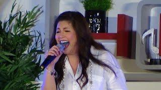 REGINE VELASQUEZ - On The Wings Of Love (The Regine Series Nationwide Tour - SM Pampanga)