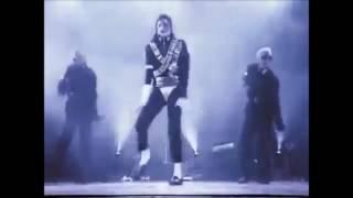 Mere Rashke Kamar feat. Michael Jackson