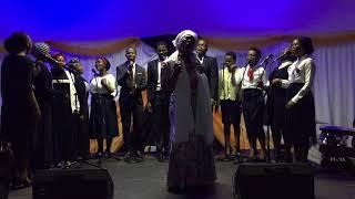 Sphumelele Mbambo- Worship Medley (#3GC)