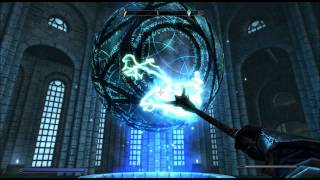 Skyrim: Defeat Ancano