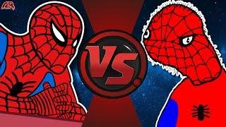 60s SPIDER-MAN vs SPODERMAN! (Marvel Meme vs Dolan Meme) CFC EP 192!