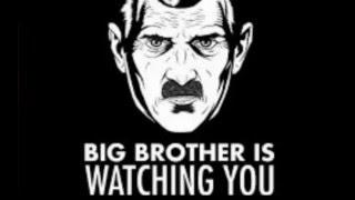 Big Brother rapportage van het NOS journaal