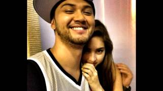 Billy Crawford & Coleen Garcia (Angels Brought...)