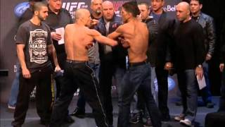 La Fouine - Paname Boss (GSP's Entrance Song at UFC 158)