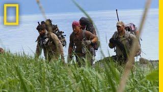 Ultimate Survival Alaska: Team Profile: The Military