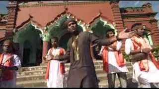 sonar moyna ghore thuia// Amar Arfin Rumey ft Kazi Shuvo  in rangpur karmaikel college 2017