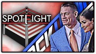 John Cena & Nikki Bella wieder zusammen! SmackDown Mega-Deal! (Wrestling News Deutschland)
