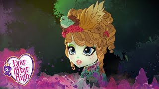 Ever After High | Meet The Pixies | Dragon Games | Ever After High Compilation