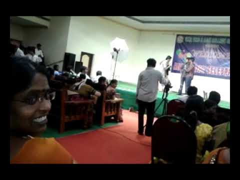 Xxx Mp4 Skit Performance By GouseKhaza VKR VNB ENGINEERING COLLEGE 3gp Sex
