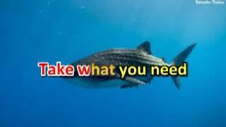 Do You Wanna  ~ Karaoke (Remix Version)
