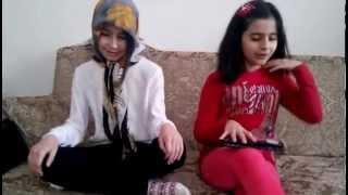 komik video köylü ve şehirli çocuk tiyatrosu