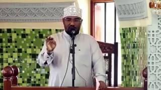 Sheikh Yusuf Abdi - Mambo Yanayofuta Madhambi