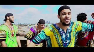 Khāled Siddīq - FESTIVAL (Official Eid Anthem)