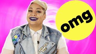 Raven Symoné Answers Fan Questions