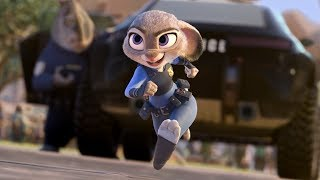 Zootopia - ALL Movie Clips - Disney 2016 Animation (aka Zootropolis)