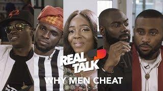 NdaniRealTalk S2E6 : Why Do Men Cheat?