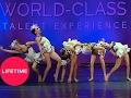 Download Video Dance Moms: Group Dance: The Domino Effect (S5, E9)   Lifetime 3GP MP4 FLV