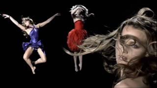 Sander Van Doorn vs Robbie Williams - Close My Eyes (Official)
