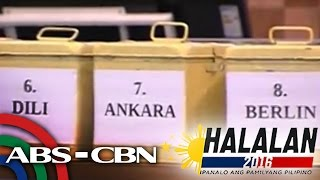 News Now: Watchdog blames Comelec, Smartmatic for poll glitches