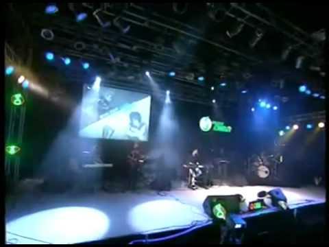 2011.06.24 QQ音樂首唱會 松柏聯音 紀佳松 為難 懂你的了解 第一夫人 羅勒白