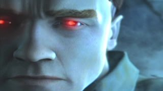 Terminator 3: Rise of the Machines - Walkthrough Part 6 - Downtown Los Angeles