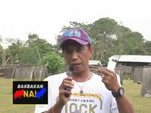 Bakbakan Na Itanong mo kay Jap 2