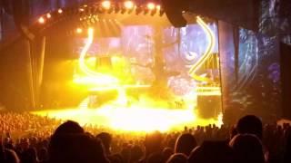 Britney Spears in Vegas - Toxic
