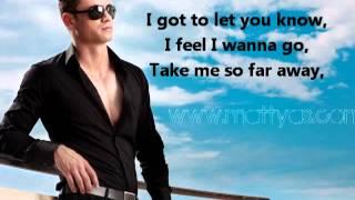 Mattyas-Mi Amor (lyrics)