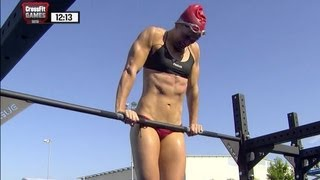CrossFit - Event Summary: Women's The Pool