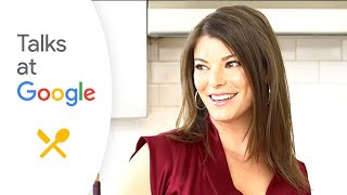 """Gail Simmons: """"Bringing It Home: Favorite Recipes from a Life of Adventurous [...] 