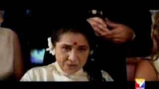 Parde mein rehne do- Asha Bhosle